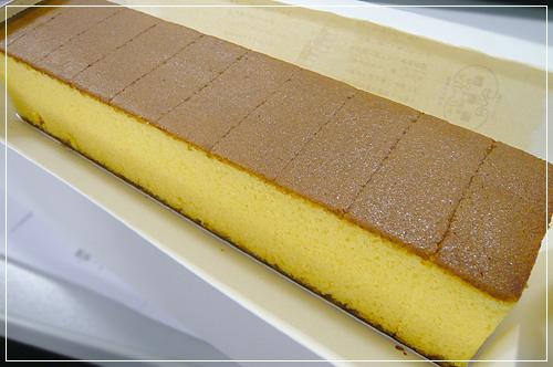 Delicious Cake Blogger A Real Nagasaki Castella Recipe