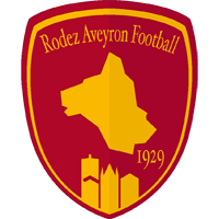 Plantilla de Jugadores del Rodez AF - Edad - Nacionalidad - Posición - Número de camiseta - Jugadores Nombre - Cuadrado