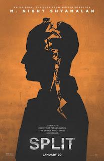 Split 2016 Poster