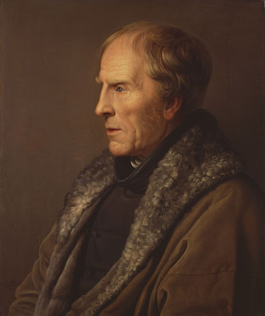 Ten most Famous Landscape Artists in The History of Art/Caspar David Friedrich, (1774 –1840), German