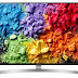 Review UHD TV LG 65SJ850T Mantab Banget Warna Layar