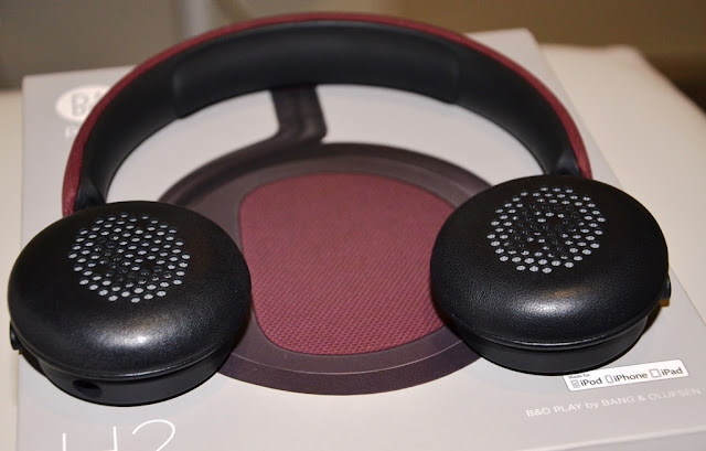 Bang and Olufsen H2 Headphones e #thelifesway #photoyatra