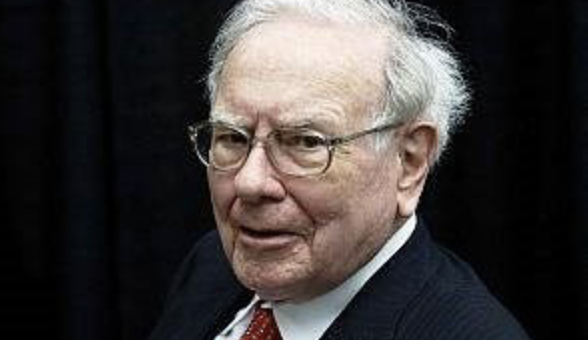 Liberal Warren Buffett: Don't Invest in California Due to HIGH Pension Deficits