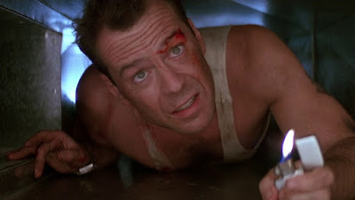 Review dan Sinopsis Film Die Hard (1988)