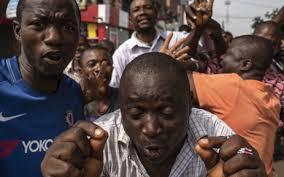 Nigeria's reacts to buhari's tweet
