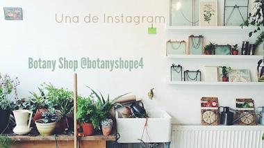 Una de Instagram. Botany Shop