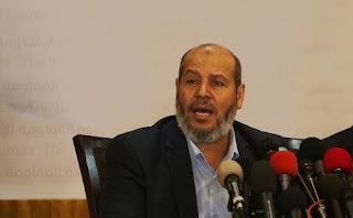 لن ينعم الاحتلال بالسلام الى ان قام برفع الحصار عن غزة <الحية>