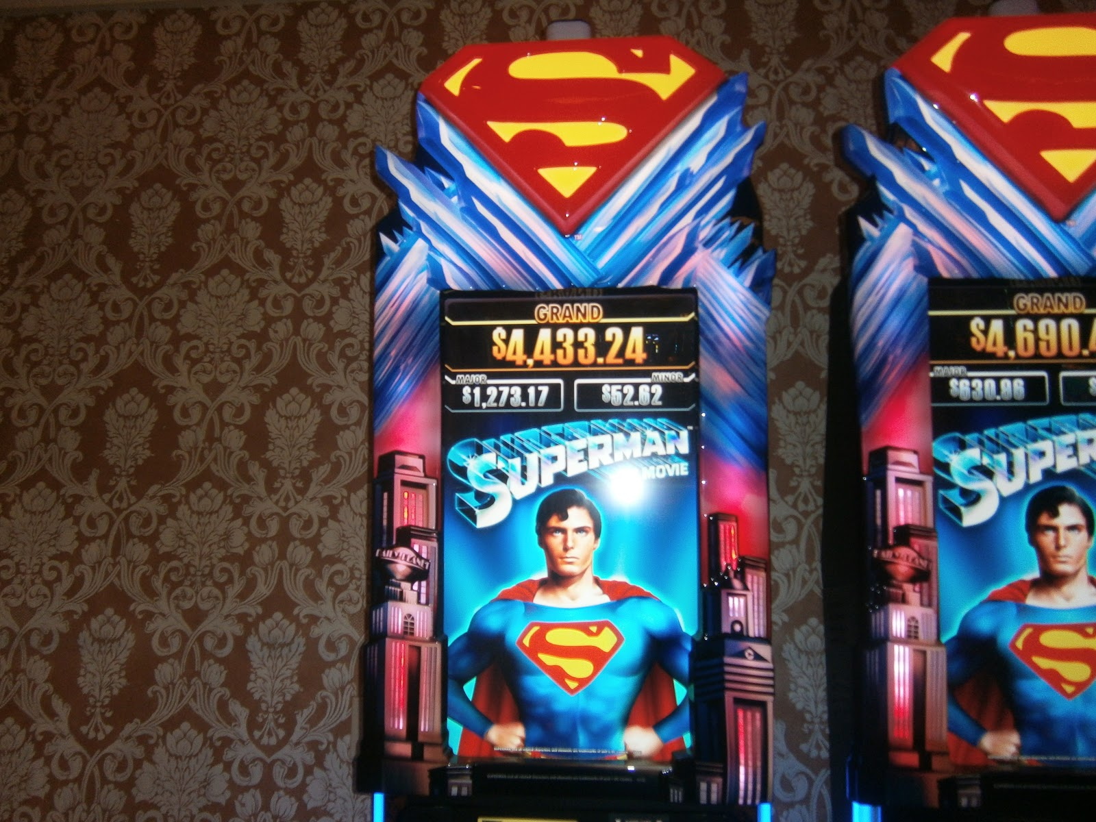Adventures In Weseland Slot Machines Gone High Tech