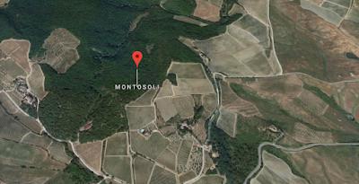 zonazione montalcino montosoli