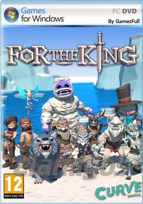 For The King PC [Full] Español [MEGA]