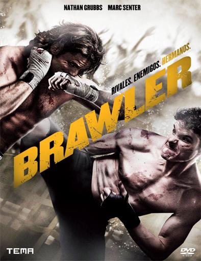 Ver Brawler (2011) Online