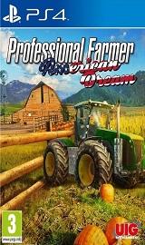a86b3e90348db18993423495ebde0b3bada64aa5 - Professional Farmer American Dream PS4-Playable