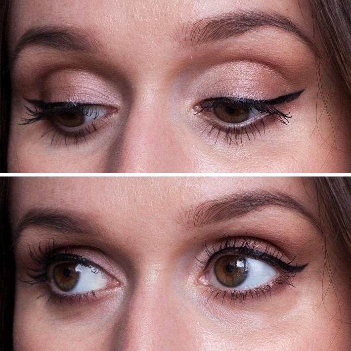 Guerlain l'art du trait precision felt eyeliner review