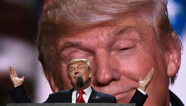 Milhares de americanos voltaram pela segunda noite às ruas das principais cidades dos Estados Unidos em protesto contra a eleição de Donald Trump como novo presidente