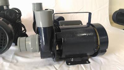 Pompa Air Modifikasi JET 175 Murah