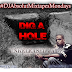 """Audio:  Jay Z """"Dig A Hole"""""""