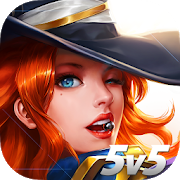 Legend of Ace Apk