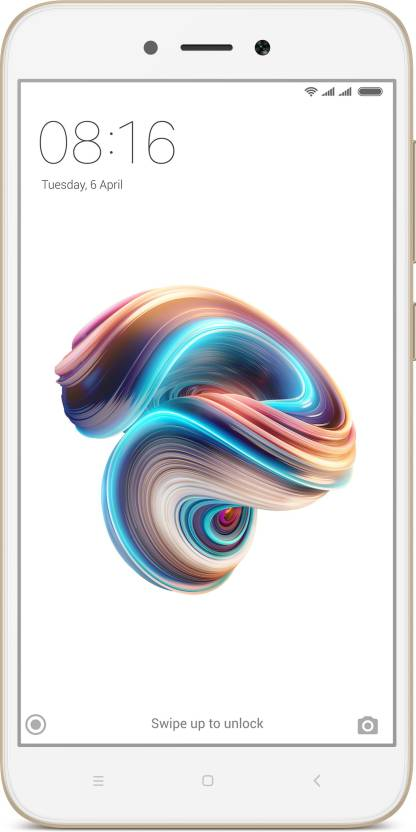 Redmi 5A booking available only on Flipkart