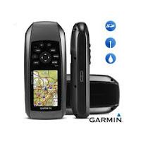 JUAL ALAT SURVEY GPS GARMIN 78S BERAU
