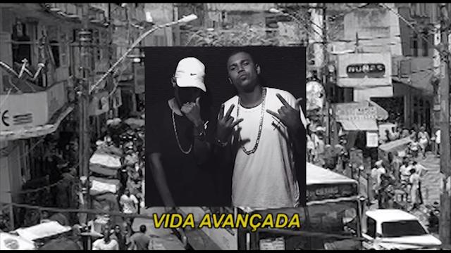 "Rappers de Salvador (Khriz Santos e Ravi) criam ""hino"" do Bairro da Liberdade (LNH8 (Tudo Oito))"