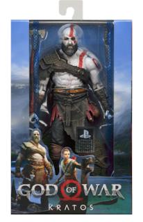 God Of War prize pack