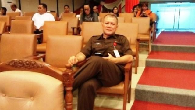 Hebat...!!! DPRD Sulut Gelar Bukber