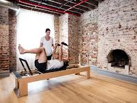Pilates-insurance