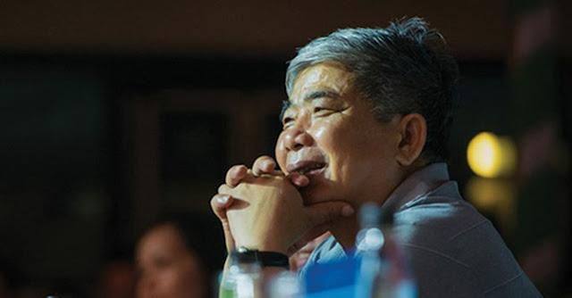 Chủ tịch Lê Thanh Thản dốc bầu tâm sự bằng thơ dịp về Nguồn