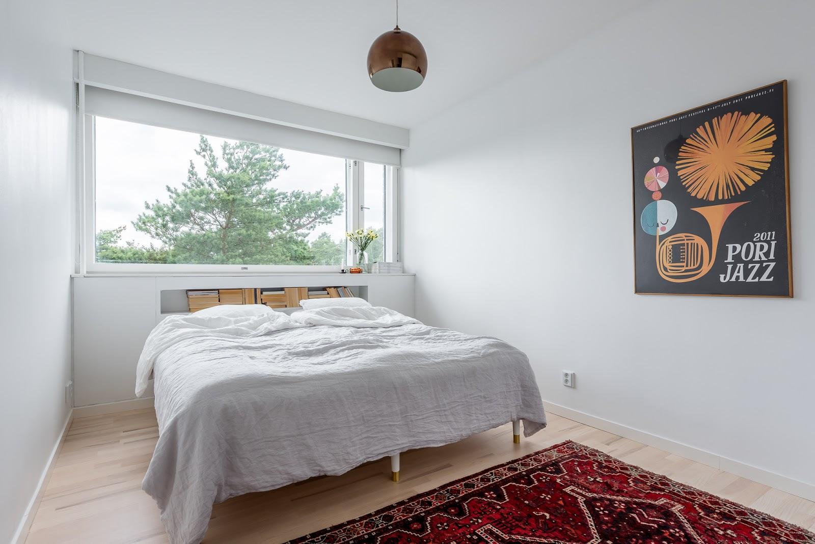 makuuhuone stailaus asuntokuvaus riku toivonen