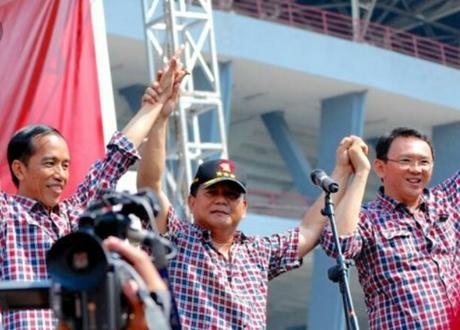 Pesan PDIP ke Prabowo yang Elektabilitasnya Loyo: Jangan Putus Asa