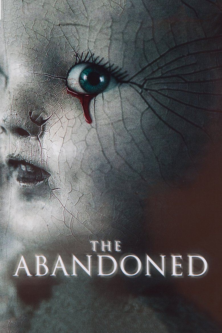 Watch Movie The Abandoned (2015) Online