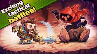Mine Quest 2 Apk v1.10.3 Mod