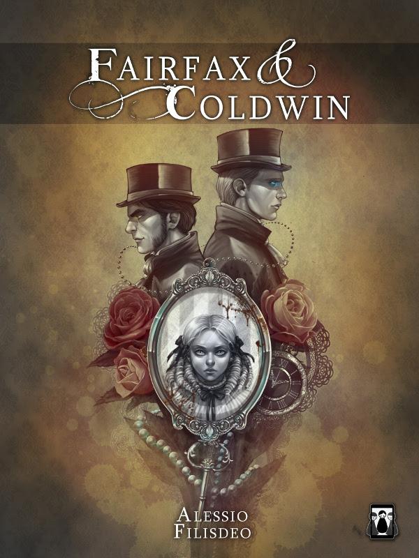 Fairfax & Coldwin di Alessio Filisdeo