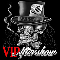 """Το lyric video των VIP Aftershow για το τραγούδι """"Kilmister"""" από το ομότιτλο single"""