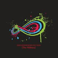 2010 - Seo Tai Ji 2009 Live Tour The Mobius