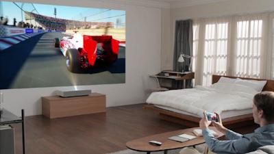 ما هي أجهزة التليفزيون العاملة بالليزر ؟ وما الإمتيازات التي ستجلبها إليك ؟