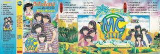 mc cilik album melati http://www.sampulkasetanak.blogspot.co.id