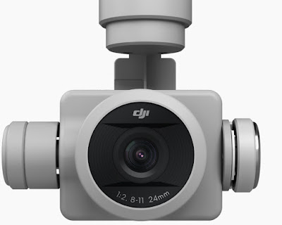 Dji Phantom serial is i the famous drones inward the world DJI PHANTOM four Pro Camera/Video 4K Review