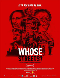 Whose Streets   2017