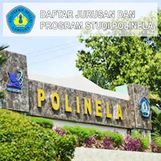Daftar Jurusan POLINELA Politeknik Negeri Lampung dan Program Studinya