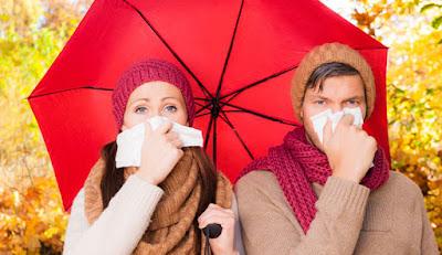 Tips Menjaga Kesehatan Di Musim Pancaroba