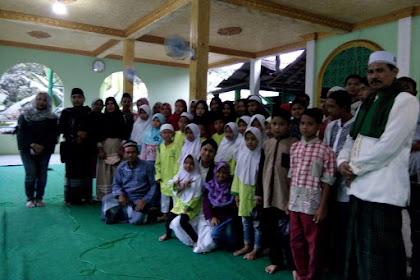 Tempat Menyalurkan Infaq untuk Anak Yatim Piatu terpercaya di Yayasan Hidayatul Firdaus