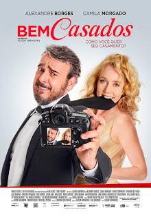 Assistir Bem Casados Nacional Online HD