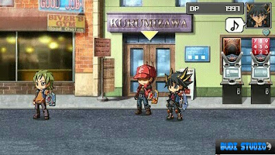 Download Yu Gi Oh 5Ds Tag Force 4 PPSSPP 2