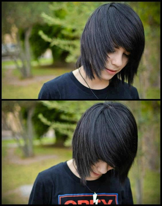 Emo Girls Amp Boys Pic S Cool And Stylish Dp On Fb