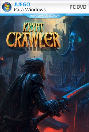 KryptCrawler PC Full