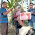 UMKM Mapan Berkurban ke Wilayah Minim Daging Kurban