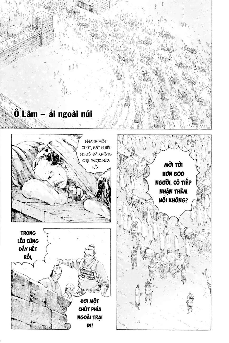Hỏa phụng liêu nguyên Chương 417: Ám chiêu nan phòng [Remake] trang 11