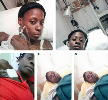 mayowa ahmed health update