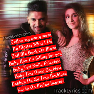 ishare-tere-song-quote-2018-for-instagram-guru-randhawa-dhvani-bhanushali